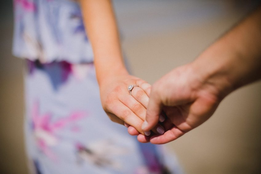 Just Got Engaged, Now What? 21 Things to do ASAP