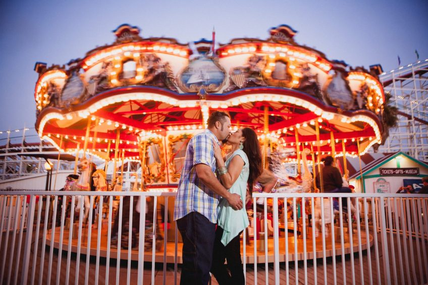 31 Best Places to Photograph San Diego Engagement Sessions