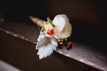 How to Pin a Boutonniere in 6 Simple Steps